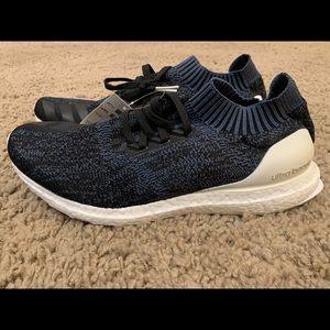Adidas Ultraboost Uncaged Mens Sz 11.5 Tech Ink